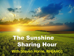 The Sunshine Sharing Hour